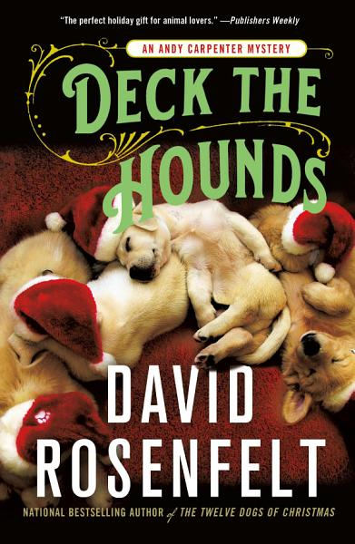 Download Deck the Hounds Book