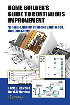 Home Builder s Guide to Continuous Improvement PDF