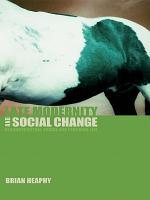 Late Modernity and Social Change PDF