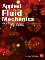 Applied Fluid Mechanics for Engineers PDF