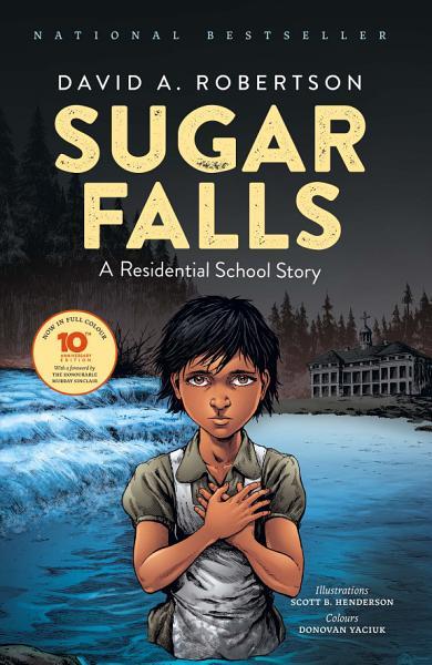 Download Sugar Falls Book