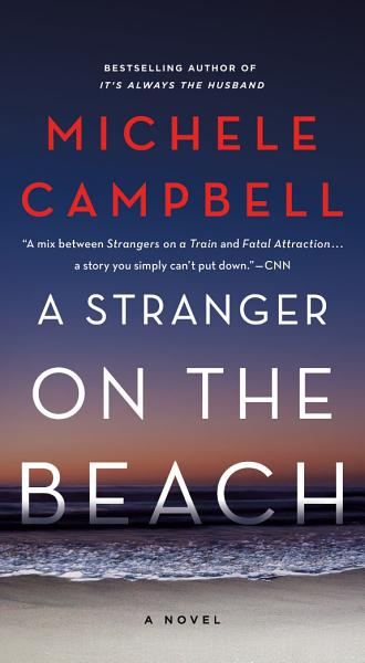 Download A Stranger on the Beach Book
