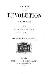 Précis de la révolution française