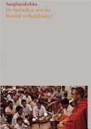 Dr Ambedkar and the Revival of Buddhism I
