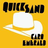 [드럼악보]Quicksand-Caro Emerald: Quicksand(2015.05) 앨범에 수록된 드럼악보