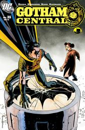Gotham Central (2002-) #35