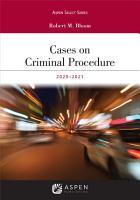 Cases on Criminal Procedure PDF