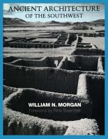Ancient Architecture of the Southwest PDF