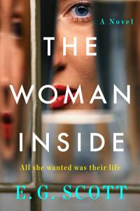 The Woman Inside Book