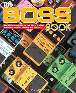 The Boss Book Book