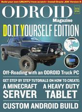 ODROID Magazine: April 2014