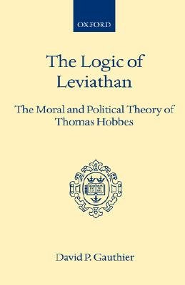 The Logic Of Leviathan