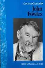 Conversations with John Fowles
