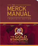 The Merck Manual of Diagnosis and Therapy PDF