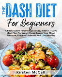 The DASH Diet For Beginners PDF