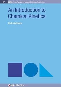 An Introduction to Chemical Kinetics