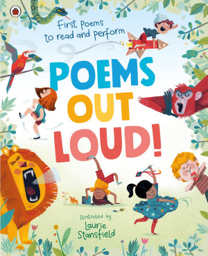Poems Out Loud