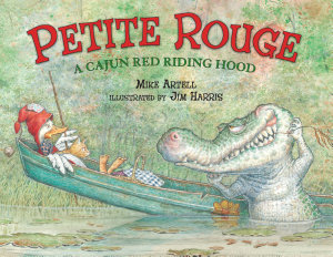 Petite Rouge PDF