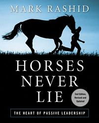 Horses Never Lie Book PDF