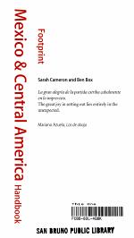 Mexico   Central America Handbook PDF