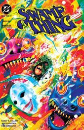 Swamp Thing (1985-) #117