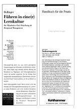 Recht der Arbeit PDF