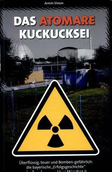 Das atomare Kuckucksei PDF