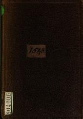 Aphorismorum Hippocratis Sectiones Septem: Ex Franc. Rabelaesi recognitione