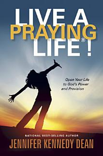 Live a Praying Life   Book