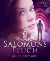 Salomons Fluch (Liebe I Mystery): Stern der Macht 2