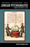 Jungian Psychoanalysis PDF