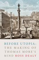 Before Utopia PDF