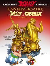Asterix - L'anniversaire d'Astérix et Obélix - no34