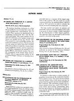 Publications of the Jet Propulsion Laboratory, January 1938 Through June 1961