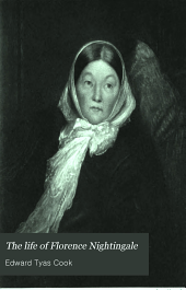 The Life of Florence Nightingale: 1862-1910