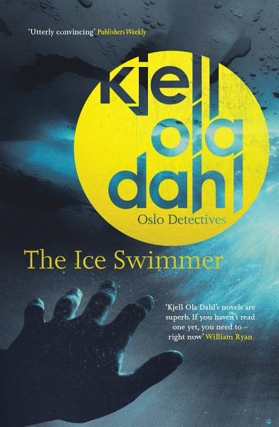 Download The Ice Swimmer Book