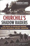Churchill S Shadow Raiders