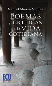 Poemas y Críticas de la vida cotidiana