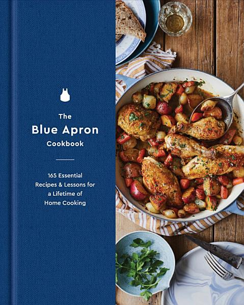 Download The Blue Apron Cookbook Book