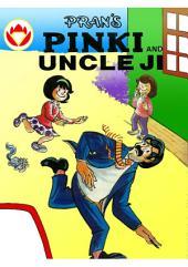 Pinki-And-Uncle-Ji-English