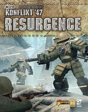 Konflikt    47  Resurgence PDF