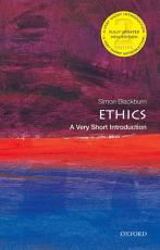Ethics  a Very Short Introduction PDF