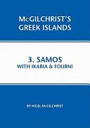 Samos with Ikaria   Fourni Book