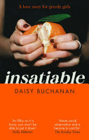 Insatiable PDF