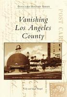 Vanishing Los Angeles County PDF