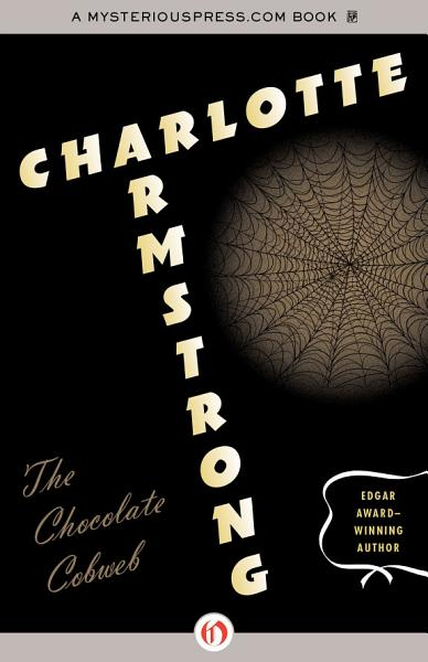 Download The Chocolate Cobweb Book
