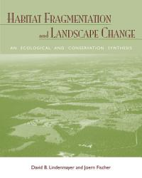 Habitat Fragmentation And Landscape Change Book PDF