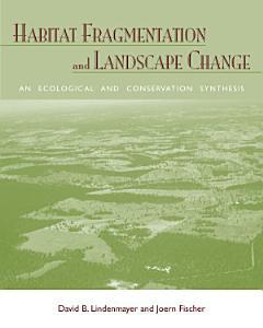 Habitat Fragmentation and Landscape Change