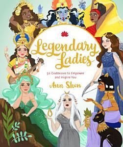 Legendary Ladies Book
