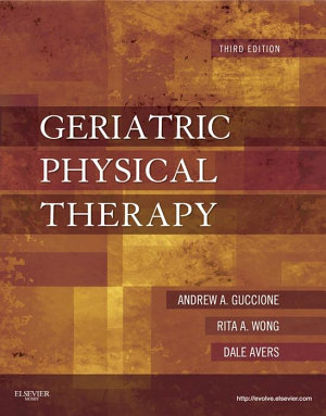 Geriatric Physical Therapy - eBook
